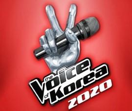 The Voice Korea 2020 hé lộ những giảng viên huyền thoại