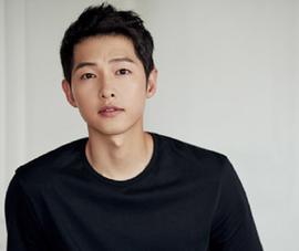 Song Joong Ki lên tiếng về người thế vai mình trong phim mới