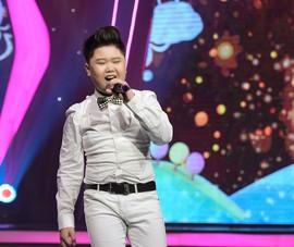 Nhật Minh tiếp tục mang siêu phẩm đến Hãy nghe tôi hát nhí