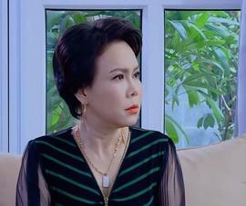 Việt Hương phát quạu khi bị Hứa Minh Đạt đuổi ra khỏi nhà