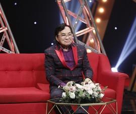 NSND Thanh Tuấn tái hiện những vai diễn ấn tượng trên sân khấu