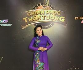 NSƯT Vân Khánh mừng vì giới trẻ vẫn ưu ái dòng nhạc quê hương