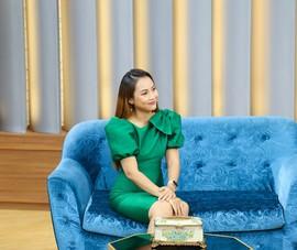 MC Khánh Ly tiết lộ cái giá phải trả khi độc lập tài chính