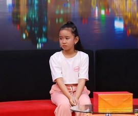 Ốc Thanh Vân sốc khi cô bé 9 tuổi thốt lên: 'Con không có ba'