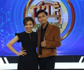 Con gái Lê Giang tiếp tục bị Xuân Nghị 'cà khịa' về trang phục