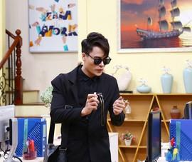 Võ Tấn Phát làm giám đốc phim hài 'Quảng cáo 4.0'