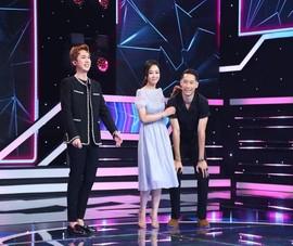 MC Minh Xù tự ti với chiều cao của trai đẹp Đăng Khánh