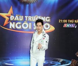 Nguyên Vũ 'mất ăn mất ngủ' mang ca nô từ Phú Quốc lên sân khấu