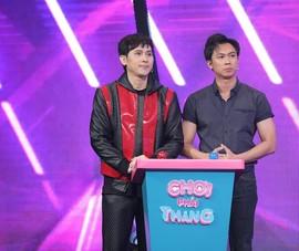 Nguyên Vũ, Hồ Việt Trung cực 'ăn ý' trong gameshow từ thiện