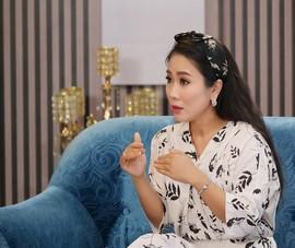 NSƯT Vân Khánh chia sẻ về chuẩn mực đánh giá phụ nữ thời 4.0
