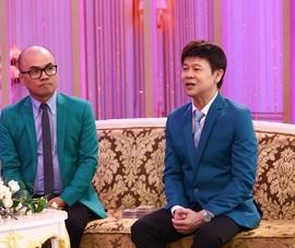 Danh ca Thái Châu gọi thân thương cố nhạc sĩ Văn Cao là bố