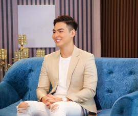 Jay Quân miêu tả bản thân như 1 'người phụ nữ' của gia đình