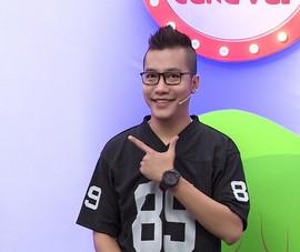 Hoàng Rapper tự nhận mình đẹp và phản ứng của Tuyền Tăng