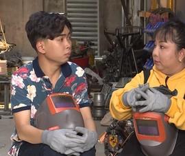 Minh Dự mỉa mai diễn viên Kim Đào hèn nhát?