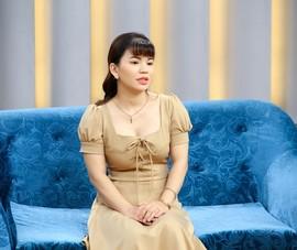 Ốc Thanh Vân đồng cảm với người vợ tủi thân vì chồng vô tâm