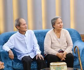 MC Ốc Thanh Vân cảm phục cuộc hôn nhân dài nửa thế kỉ