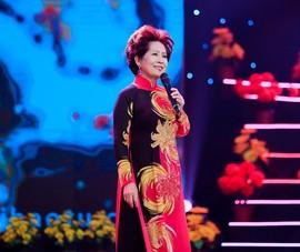 Danh ca Phương Dung mong hết dịch để giúp đỡ 84 em nhỏ