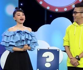 Hoàng Rapper, Tuyền Tăng tiết lộ ý nghĩa về tên 'cúng cơm' của mình