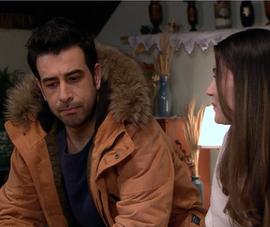 Phim Người thừa kế: Phát hiện bào thai là giả, Barbara lập tức hủy hôn