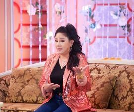 Ngọc Ánh từng chạy show nhiều đến mức chỉ có 15 phút để hát