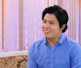 Nhạc sĩ Nguyễn Văn Chung lần đầu bật mí về 'bóng hồng bí ẩn'