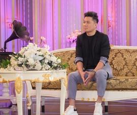 Thúy Huyền hát ca khúc đặc biệt viết về Huế của nhạc sĩ Vũ Thành An