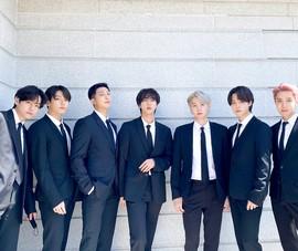 Nhóm nhạc BTS trở thành đặc phái viên của Tổng thống Moon Jae In