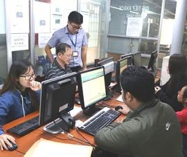 TP.HCM, Hà Nội được tăng thêm bao nhiêu phó giám đốc sở?