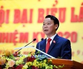 Nhân sự mới các tỉnh Yên Bái, Kon Tum và Gia Lai