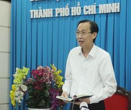 Kinh tế TP.HCM khởi sắc vào quý IV-2020 và đang đà phục hồi