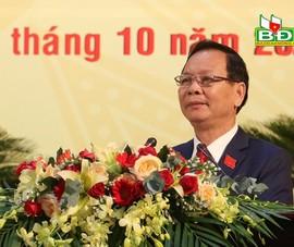 Đắk Nông có tân Bí thư Tỉnh ủy nhiệm kỳ 2020 - 2025