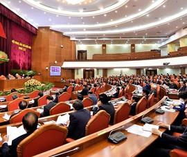 Trung ương thảo luận quy chế bầu cử tại Đại hội XIII của Đảng