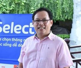 Công an bắt ông Diệp Dũng, cựu Chủ tịch HĐQT Saigon Co-op