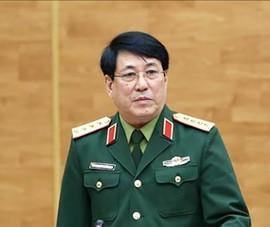 Tổng cục Chính trị giới thiệu 2 tướng ứng cử ĐBQH khóa XV