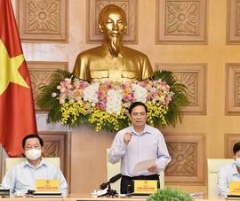 Thủ tướng Phạm Minh Chính chúc mừng ngày báo chí Việt Nam