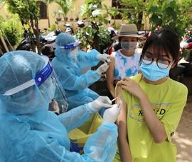 Bộ Y tế: Tuyệt đối không để xảy ra lãng phí trong tiêm chủng vaccine