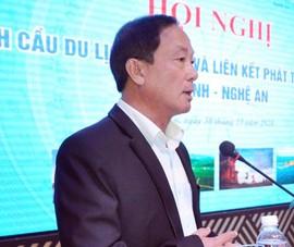 Bình Định: Miễn nhiệm Giám đốc Sở chơi golf giữa dịch