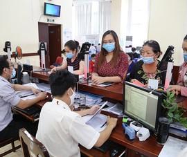 Năm 2022, hơn 256.000 biên chế công chức hưởng lương từ ngân sách