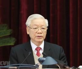 Hội nghị Trung ương 15 thông qua đề cử các lãnh đạo chủ chốt