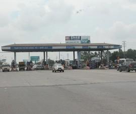 Bộ trưởng GTVT: Không được để quốc lộ 1 hư hỏng