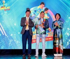 Video: Cầu thủ Nguyễn Nhớ đăng quang Fair Play 2020