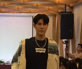 Video: Có gì tại Đại hội mỹ nam 8?