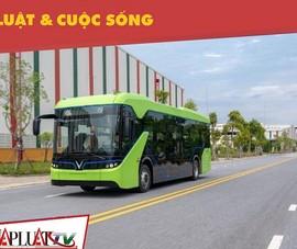 Người dân TP.HCM háo hức với xe buýt điện thông minh