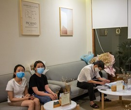 Video: Xử phạt 1 cơ sở massage hoạt động mùa dịch