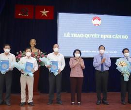 Video: TP.HCM có tân Phó Chủ tịch Ủy ban MTTQVN TP