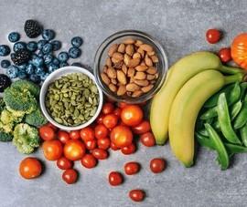 Giảm nguy cơ tử vong nếu ăn nhiều thực phẩm từ thực vật