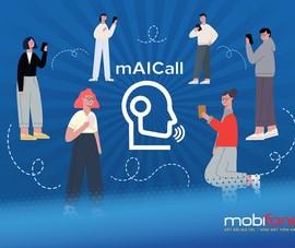 Dùng dịch vụ mAICall có cơ hội trúng iPhone 11