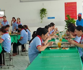 TP.HCM tăng cường phòng chống ngộ độc thực phẩm