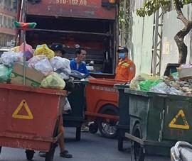 Năm 2025, 80% hộ gia đình sẽ phân loại rác tại nguồn