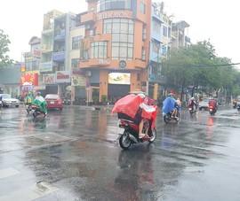 Nguyên nhân TP.HCM liên tục có mưa trái mùa